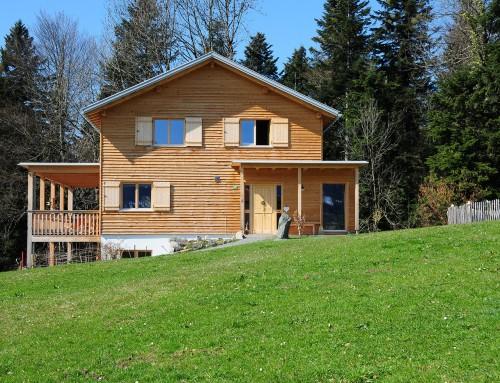 Wohnhaus Vigl