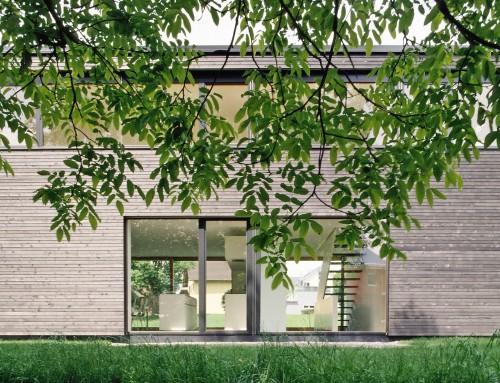 Wohnhaus Rubner