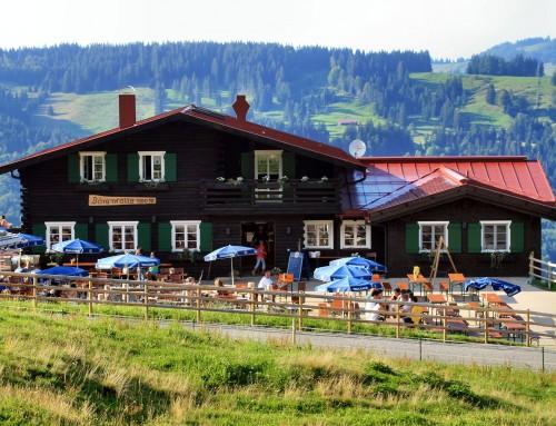 Gasthaus Bärenfalle