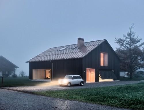 Haus Metzler